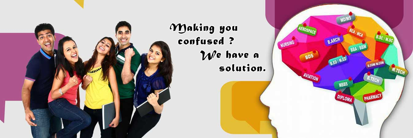 CONFUSED ABOUT YOUR CAREER, GROVE CONSULTANCY IS ALWAYS THERE TO HELP YOU